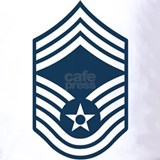 Chief master sergeant Polos