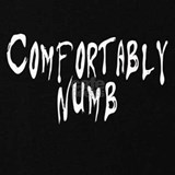 Comfortably numb Sweatshirts & Hoodies
