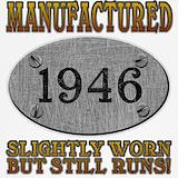 1946 Underwear & Panties