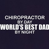 Chiropractor Aprons