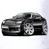 Chrysler crossfire Polos