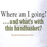 Handbasket Polos