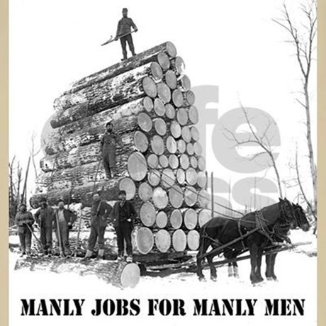 manly jobs Gallery