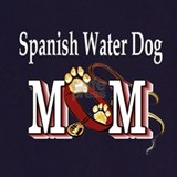 Spanish water dog Aprons