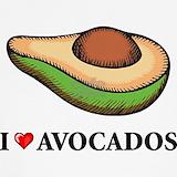 Avocado Underwear & Panties