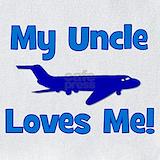 Baby plane Bib