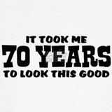 70th birthday Underwear & Panties
