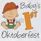 Baby 27s first oktoberfest Bib