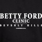 Betty ford clinic Sweatshirts & Hoodies