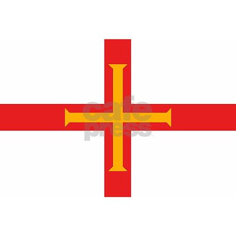 Guernsey Office Supplies Flag Wall Clock Jpg Height 250 Width