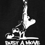 Bust a move Sweatshirts & Hoodies