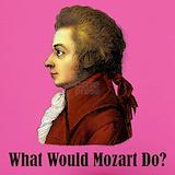 Amadeus mozart Underwear & Panties