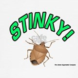 Stink bug Teddy Bears
