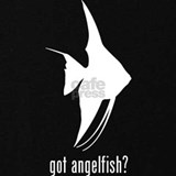 Angelfish Sweatshirts & Hoodies