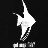 Angelfish Sweatshirts & Hoodies