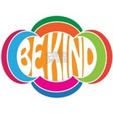 Be kind Aprons