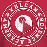Vulcan T-shirts