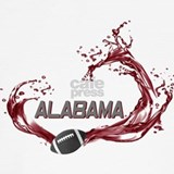 Alabama crimson tide Underwear
