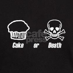 Eddie Izzard Cake Or Death T Shirt
