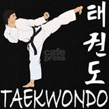 Taekwondo Sweatshirts & Hoodies
