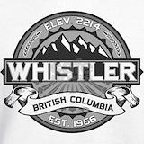 Whistler blackcomb Sweatshirts & Hoodies