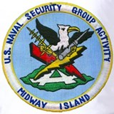 Navel security group activity midway islands Polos