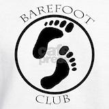 Barefoot Sweatshirts & Hoodies