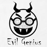Evil genius Aprons