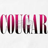 Cougar Aprons