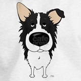 Border collies Sweatshirts & Hoodies
