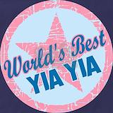 Yiayia Aprons