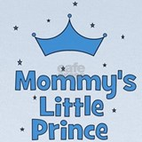 Mommys little boy Baby Hats