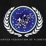 United federation of planets Sweatshirts & Hoodies
