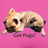 Pug Underwear & Panties