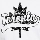 Toronto t-shirt T-shirts