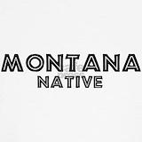 Montana native Sweatshirts & Hoodies