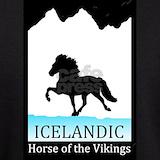 Icelandic horse Sweatshirts & Hoodies