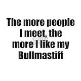 Bullmastiff T-shirts