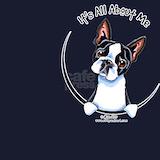 Boston terrier Sweatshirts & Hoodies