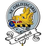 Clan campbell Aprons