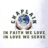 Chaplain Polos