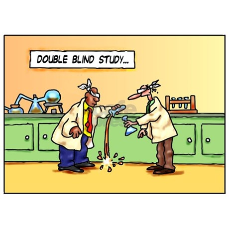 Double-blind study | definition of double-blind study by ...