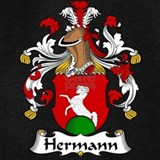 Hermann Sweatshirts & Hoodies