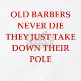 Barbers Aprons