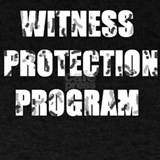 Witness program T-shirts