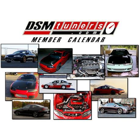 DSM Calendar #6
