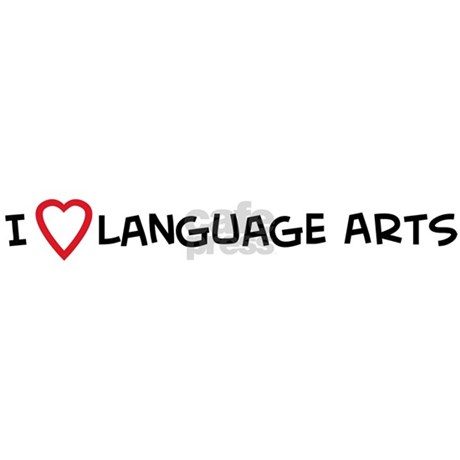 KEEP CALM AND LOVE LANGUAGE ARTS Poster | Eden | Keep Calm ... |Love Language Arts