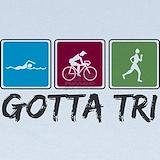 Ironman triathlon Baby Hats
