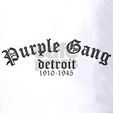 Purple gang Polos