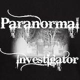 Paranormal T-shirts